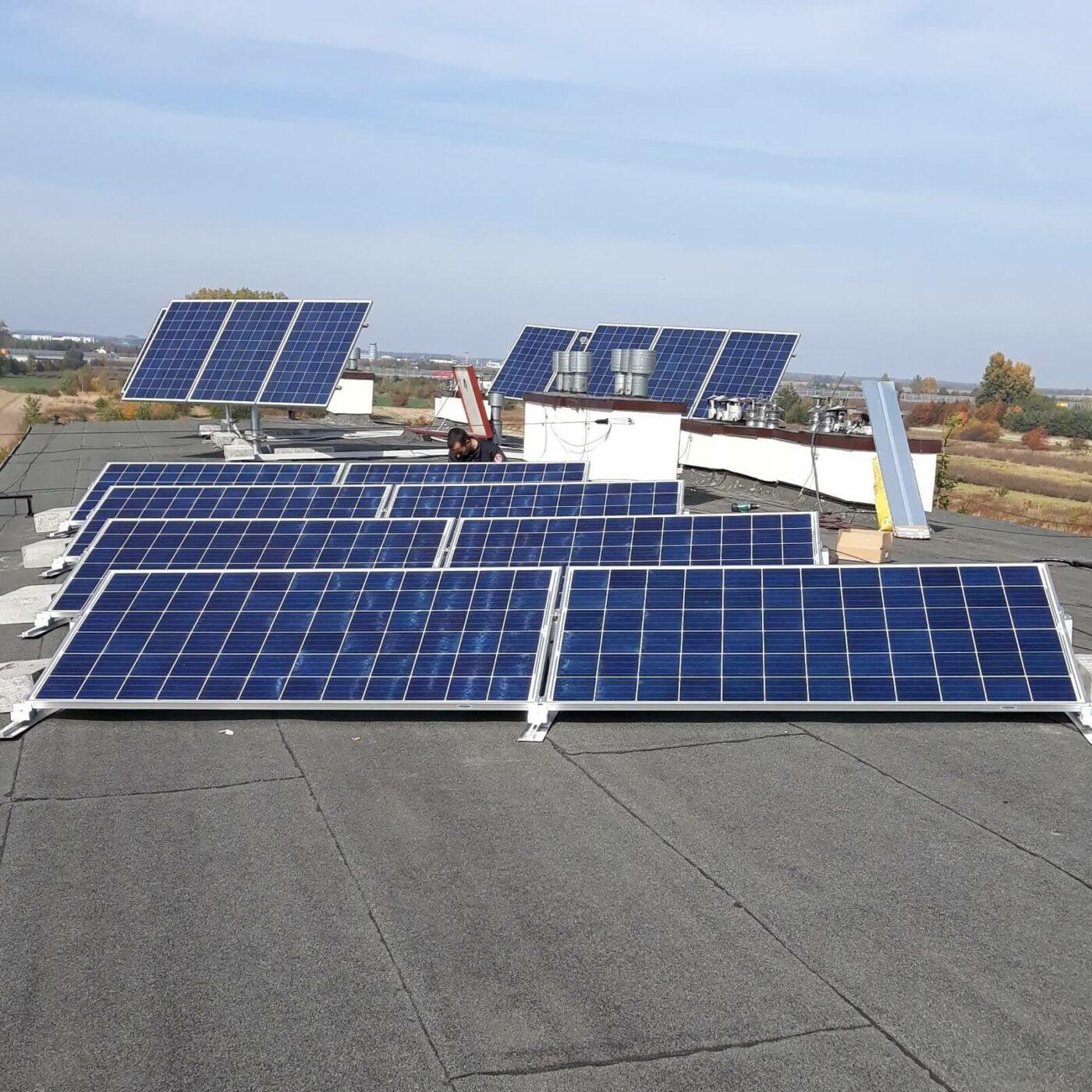 Elektrownie słoneczne w Polsce. Charakterystyka, uwarunkowania