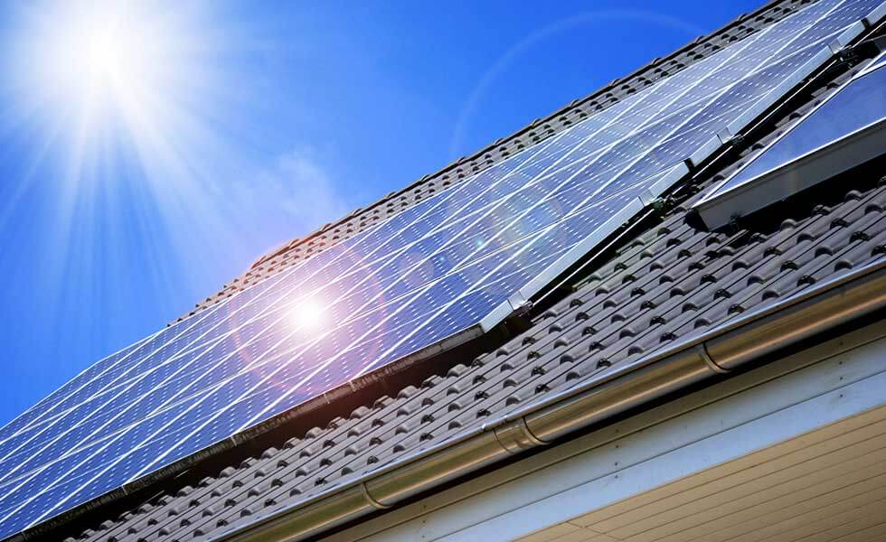 Panele fotowoltaiczne czy słoneczne ogniwa