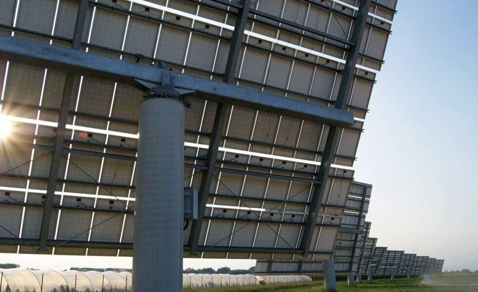 Energia słoneczna wykorzystanie