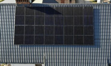 Chojniczki 6,4 kWp