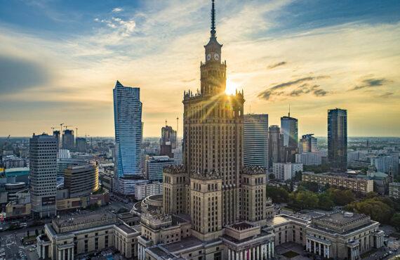 Fotowoltaika Mazowieckie: instalacje fotowoltaiczne w Warszawie i na Mazowszu