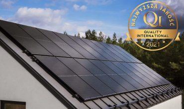 Stilo Energy ze Złotym Godłem Quality International!