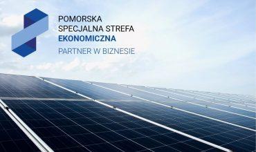 Stilo Energy oficjalnym partnerem Pomorskiej Specjalnej Strefy Ekonomicznej